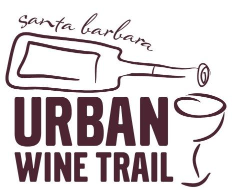 urban wine trail logo