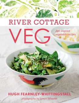 River Cottage Veg - US cover