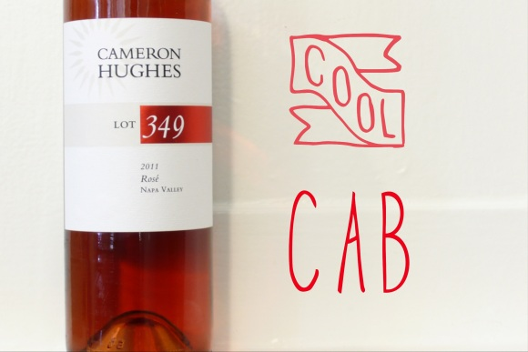2012 Cameron Hughes Lot 349, Napa Valley
