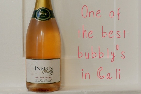 2009 Inman Family, Endless Crush, Brut Rosé Nature, Sonoma County